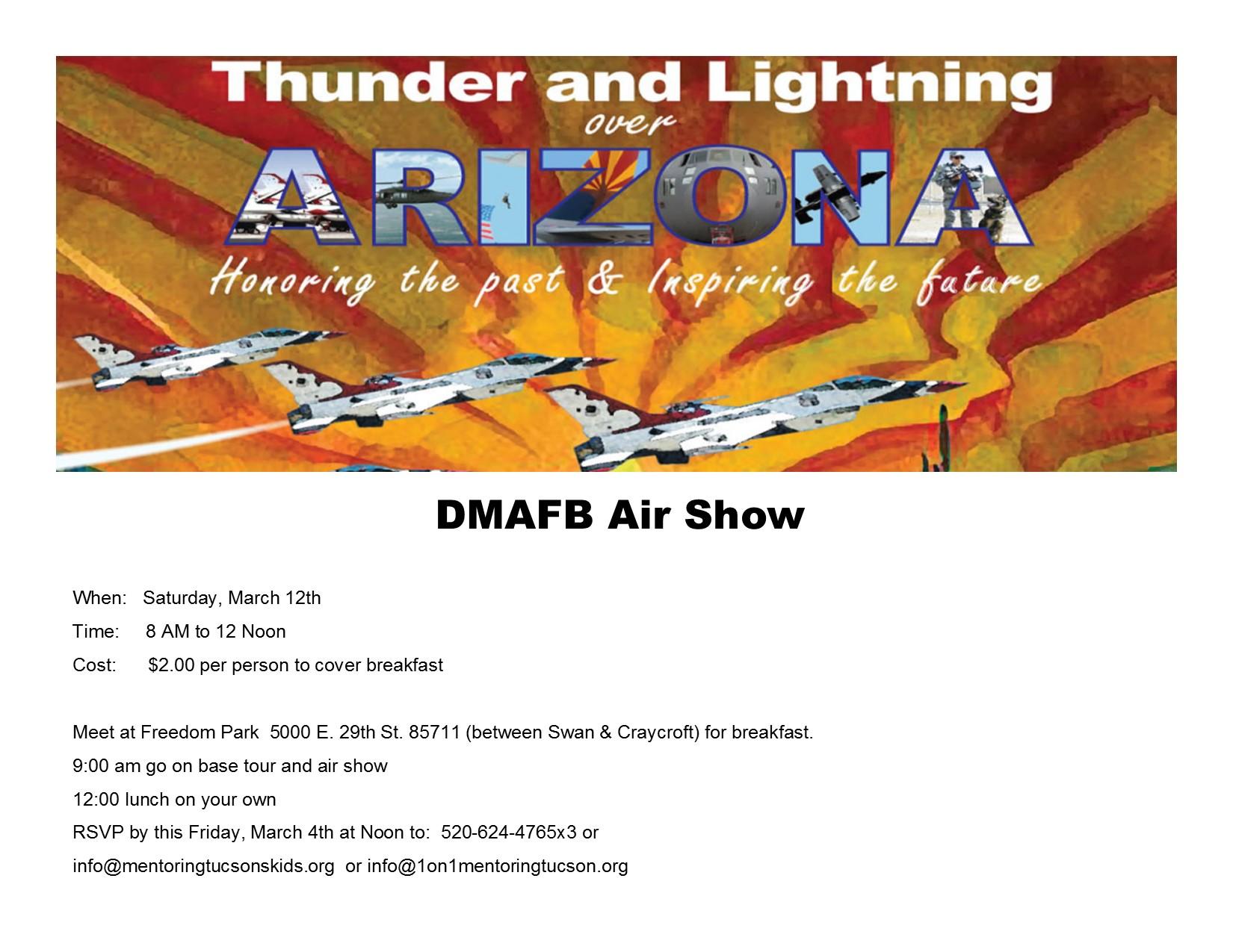 Air Show 2016